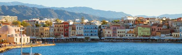 Kreta Chania