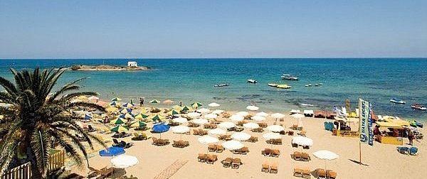 Strand Malia