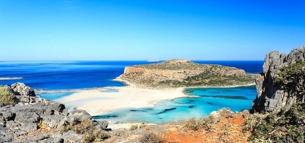 Zonvakanties Kreta