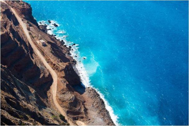 Goedkope reis naar Kreta