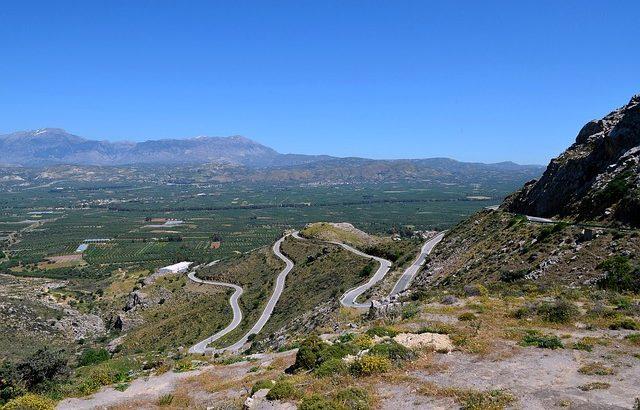 Kreta ontdekken met de auto