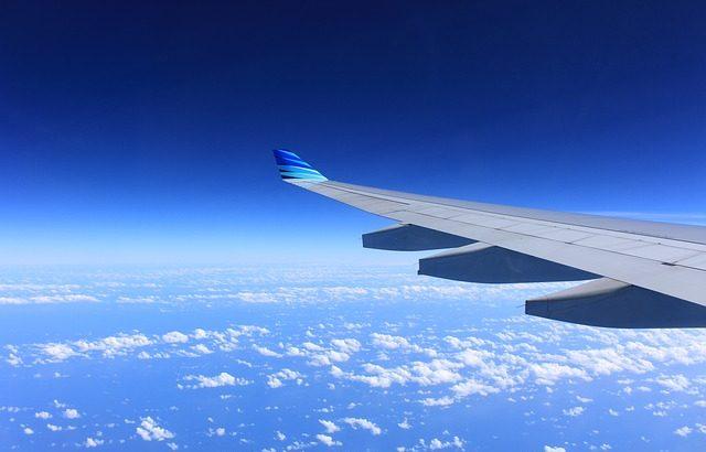 Tips om vliegangst tegen te gaan