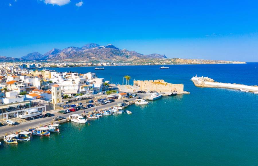 Ierapetra vakantie